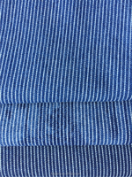 organic denim fabric for clothes of pure cotton denim fabric for jeans clothing