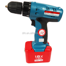 borehole drilling machine 18V cordless drill names of woodworking tools