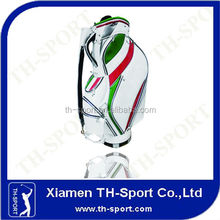 Customized Team Golf Pro Bag