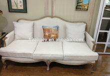 Custom Made Oak Living Room Corner Sofa Sales On China Alibaba