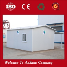 China coal group 2015 hot model china supplier New prefabricated houses
