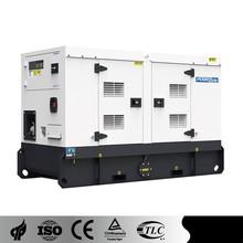PowerLink 50Hz EP Series PP20S-B 20KVA silent diesel generator