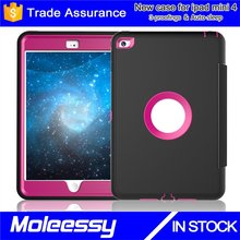 Direct factory crystal case for ipad mini 4