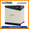 XLPM20A-k11 permanent magnet synchronous air 20hp screw compressor 380V 50HZ mini compressor with oil and low noise