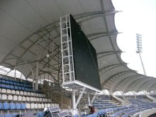LED SCREEN, LED VIDEO WALL for stadium