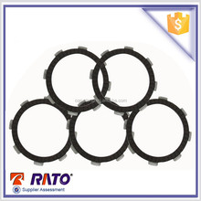 3mm thickness Motorcycle clutch friction plate