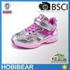 HOBIBEAR new model fashion girl sport shoes kids running sneakers footwear