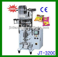 JT-320C small nail screw packaging machine