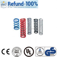 support sample order spring steel sk5 specifications stainless steel spring constant coil spring toyota mark x
