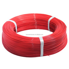 High temprature VDE HO5SS-F electrical cable with tinned copper wire