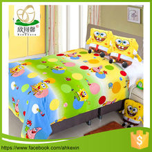 Perfect process children handmade soft silk duvet