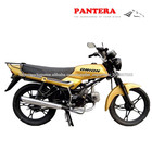 PT70 Super Moda Gas China Marca Esporte Motor Rua Motocicleta
