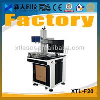 Manufacturer machine tool accessories marker fiber laser machinery