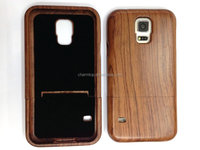 Wood Case for Samsung Galaxy S5