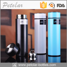 Best Selling 500ML Insulated Stainless Steel Water Bottle,Food Grade 304 Stainless Steel