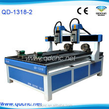 cylinder engraver / cnc kit 2 axis QD-1318-2