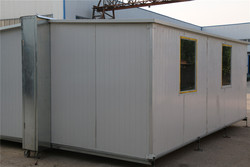 designed container as bar fold container house export