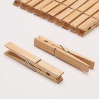 pine wood pegs