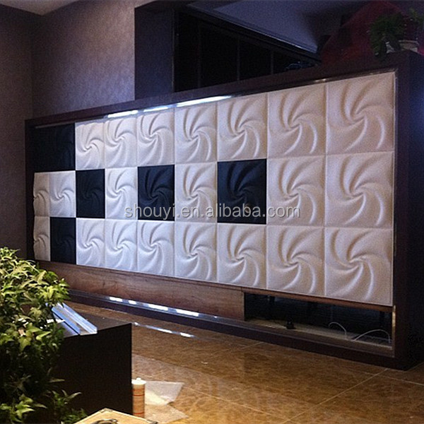 Interior 3d Wallpapers For Home Wall Decoration Buy