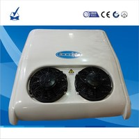 DC 12V and 24V Roof Electric Air Conditioning for Trucks and Vans