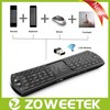 Top Selling Universal 2.4G Rii Mini Wireless Keyboard with Touchpad for Smart TV Box