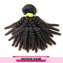 Indian natural what is virgin hair spiral curly tight curly can be restyled real human hair