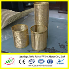 Plain And Twill 325 Mesh Stainless Steel Wire Cloth For Printing