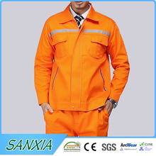 Industrial engineering uniform working suit/Insulated Nomex IIIA FR Coverall