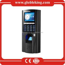 TF50 biometric security door access control system