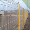 Anping Good Quality PVC Coated Heavily Galvanized Welded Mesh