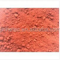 bayferrox pigment Color pigment for silk screen printing ink Red 4190