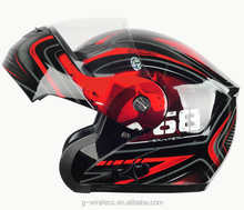 ABS Material and Full Face Helmet Type 936 motorcycle helmet