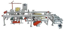 KMD-G hot sales plywood sliding table saw automatic edge saw /plywood saw cutting machine /in China