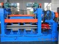 4-20mm steel plate straightening machinery/straightener machine