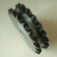 standard Industrial Sprocket without bush for machinery from China manufacture