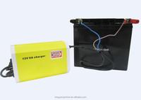 2A 4A 6A 8A 10A 12V portable car battery charger