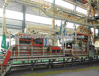 18MM particle board producing line