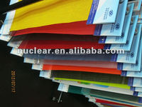 Vinyl Coated Mesh for Commercial and Sun Screen applications