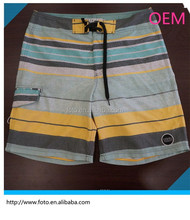 High quality lycra men swim shorts/fashioned swimwear & beachwear men/boxer shorts for men