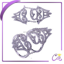 Wholesale european style fashionable jewelry unique jewelry