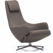 Antonio Citterio grand Repos lounge chairs