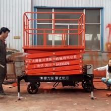 Cheap Price China Car Mini Scissor Skyjack Scissor Lift