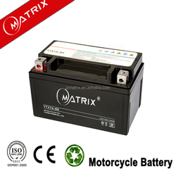 Factory wholesale price 12v 7ah automobile lead acid battery with CE ISO MSDS