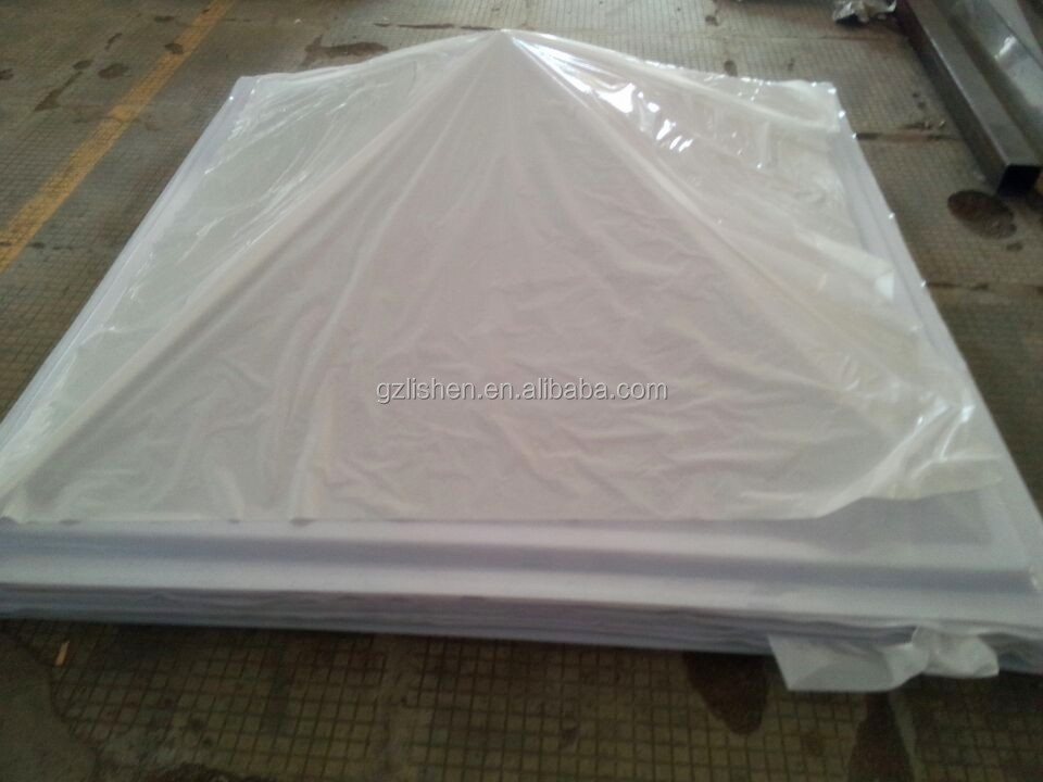 Pc polycarbonate roof skyligh pyramid skylight covers for for Greenhouse skylights