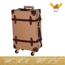 WorkWell high quality travel luggage bags, trolley suitcase luggage Kw-L01