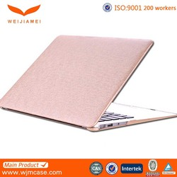china wholesale hard pc case for macbook air a1237, cover case for macbook air a1237