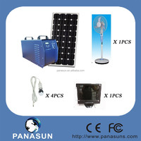 Home Solar Power System With High Quality 2015 New Product