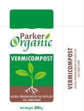 VERMICOMPOST - Natural Vermi Fertilizer for Hot Sale