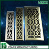 Hot selling home air ventilation system metal floor vent grille