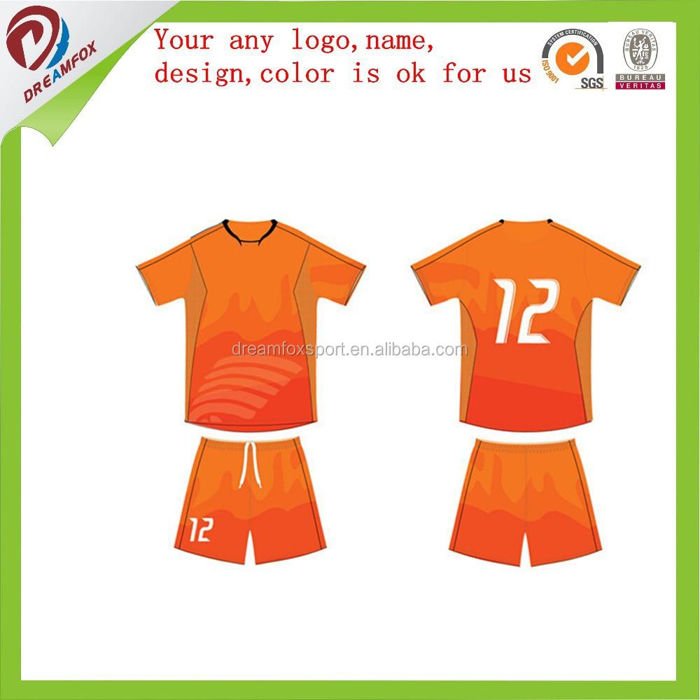 2015 custom football shirt maker soccer jersey buy for Online custom shirt maker